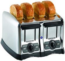 ProctorSilex Commercial 4-Slot Toaster by Hamilton Beach