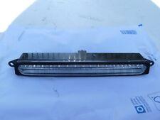 NEW ASTON MARTIN Rapide Vantage Smoked Clear LED Center Brake Tail light OEM