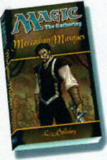 Mercadian Masques by Liz Holliday -NEW-(Paperback, 1999)