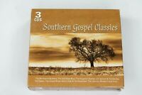 Southern Gospel Classics - V/A - 3 CD's Blackwood Brothers, The Oak Ridge Boys
