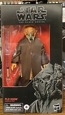 Plo Koon #109 Star Wars The Black Series Jedi Order Kel Dor From Dorin Hasbro
