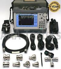 Anritsu S331L Site Master Cable & Antenna Analyzer SiteMaster S331