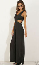 Clubwear Solid Jumpsuits, Rompers & Playsuits for Women