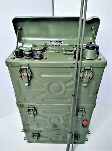 BC-1000 Military VHF radio RUP-2B