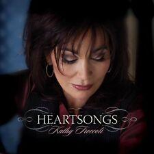 Heartsongs by Kathy Troccoli (CD, Jun-2010, Green Hill Music)