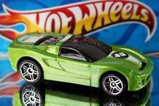 2012 Hot Wheels Multi pack Exclusive 40 Somethin' mtflk green
