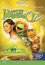 The Muppets' Wizard Of Oz (DVD, 2006)