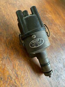 Porsche 356 912 Ignition Distributor w/ Cap BOSCH 0 231 129 022