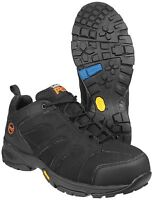 Timberland Pro Wildcard Safety Trainers Mens Composite Toe Cap Shoes UK6-12