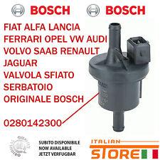 Fiat Alfa Lancia Ferrari Opel Audi VW Ventil Entlüftung Tank Bosch 0280142300