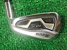 Mizuno MX-1000 Single 6-iron, R-Flex steel shaft & Golf Pride Grip Men's RH