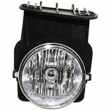 New Fog Light for GMC Sierra 1500 2003-2004 GM2593128