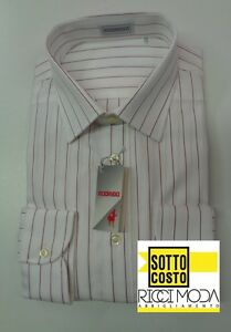 Outlet -75% 32 - 0 Men's Shirts Shirt Chemise Shirt Rubashka