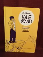 Jim Henson's Tale of Sand Hardcover Archaia HC
