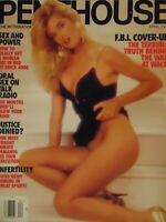 Penthouse April 1995 | Briana Nickles        #1862