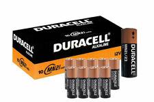 10x Duracell MN21 Batterie 12V - 23GA LRV08 A23 23A LR23A Premium Power Lock