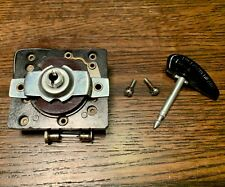 SEARS ALLSTATE PUCH TWINGLE 250cc 1967-1969 COMPLETE CEV IGNITION SWITCH *NOS!*