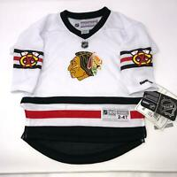 Chicago Blackhawks NHL Jersey Jonathan Toews Youth Kids Size 2-4T