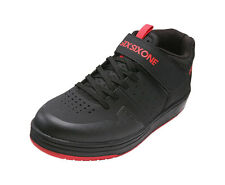 SixSixOne Filter - SPD - Cycling Shoes - Black / Red