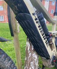 Haibike AllMountain Yamaha model frame battery stone strike protection pad