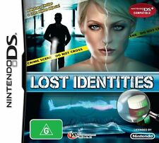 Action/Adventure Video Game for Nintendo DS