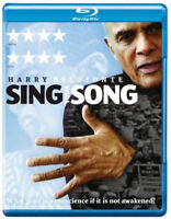 Sing Your Song Blu-Ray Nuovo (VBD7840)