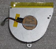 """PowerBook G4 15"""" 1/1.25 1.33/1.5 Droit Ventilateur 922-6233 A1046 A1095"""