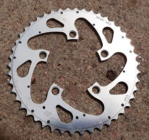 QBP USA PRO SSP 46-Tooth Chainring 94mm