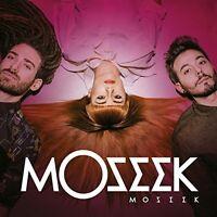 Moseek - Moseek [New CD] Germany - Import