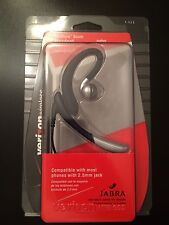 Verizon Wireless ® Jabra ® EarWave Boom Headset - New Sealed NIB