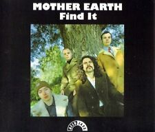Mother Earth Find it (1993) [Maxi-CD]