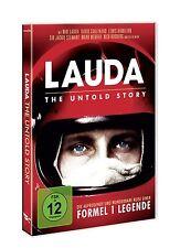 Lauda: The Untold Story [DVD] *NEU* DEUTSCH Formel 1 F1 Niki Lauda Doku