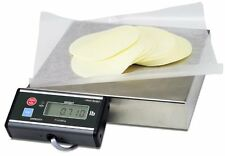 "Avery Berkel 6710 Point of Sale Bench Scale - 10""x10"" pan, 15lb Capacity"