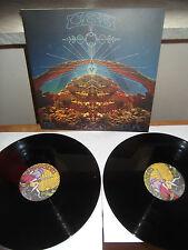 "CRB ""Big Moon Ritual"" 2 LP SILVER ARROW USA 2012 - GATEFOLD"
