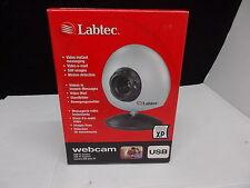Labtec USB Webcam, #L-14