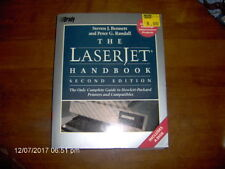 BOOK THE LASERJET HAND BOOK 2ND EDITION