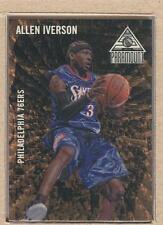 Allen Iverson 24 2014-15 Panini Paramount Bronze 01/50