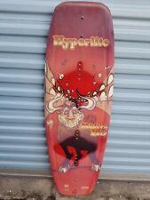 Vintage Hyperlite  Motive 119 Cm Wakeboard