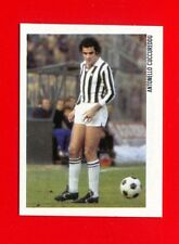 SUPERALBUM Gazzetta - Figurina-Sticker n. 81 - CUCCUREDDU - JUVENTUS -New
