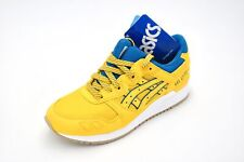 ASICS WOMAN SNEAKER SHOES SPORTS CASUAL TRAINERS FREE TIME H6X1N GEL-LYTE III