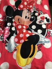 Plaid Minnie Disney