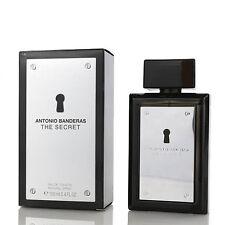 The Secret Cologne by Antonio Banderas 3.3 / 3.4 oz / 100 ml EDT New In Box