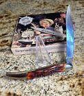 "J. RUSSELL Green River Works RU01 Fisherman's Toothpick Pocket Knife-5"" Closed"