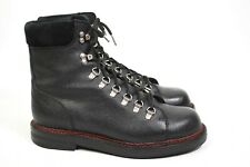 GUCCI Trekking Norwegese boots Italy UK7.5 /US8.5/41.5 shoes 386561 Hicking men