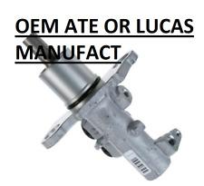Brake Master Cylinder-Lucas Brake Master Cylinder 4D0611021B
