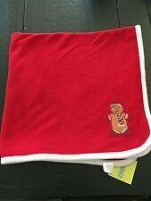 NWT Gymboree Fleece Gingerbread Christmas Gift One Size