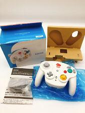 【Boxed】Nintendo Official GameCube controller Club Nintendo WaveBird #1014A