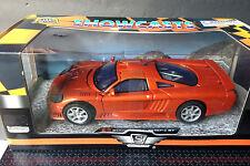 2004 SALEEN s7  Diecast 1:24  Motormax BRAND NEW