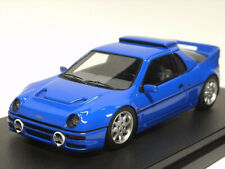 Ford Rs200 1984 Blue 1:43 Model 8342 HPI RACING