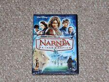 Disney The Chronicles of Narnia: Prince Caspian DVD 2008 Brand New